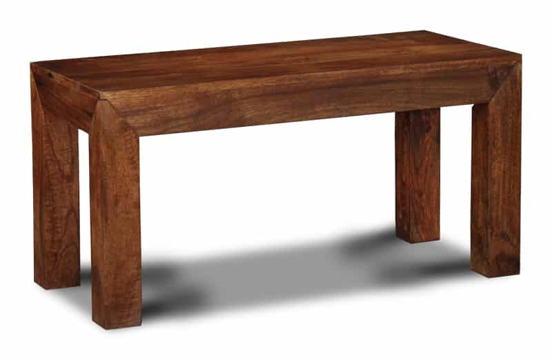 Small Dakota Bench